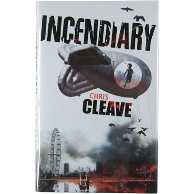 Incendiary - SIGNED