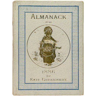 Almanack for 1886