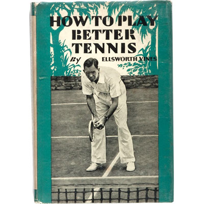 How to Play Better Tennis