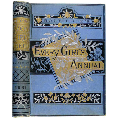 Routledge's Every Girl's Annual