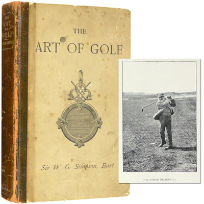 The Art of Golf