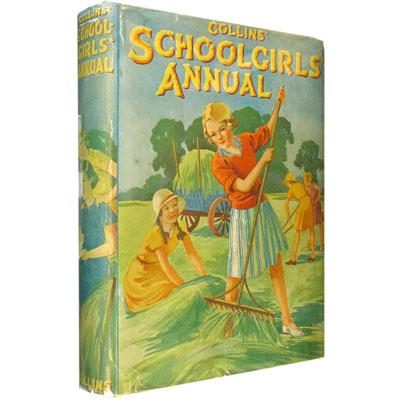 Collins' Schoolgirls' Annual