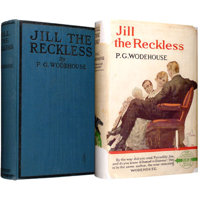 Jill the Reckless