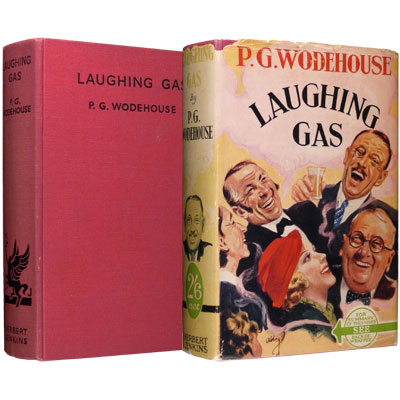 Laughing Gas