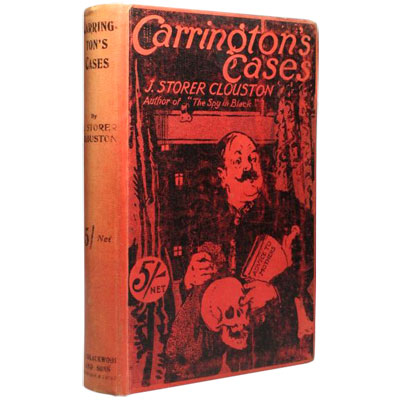 Carrington's Cases