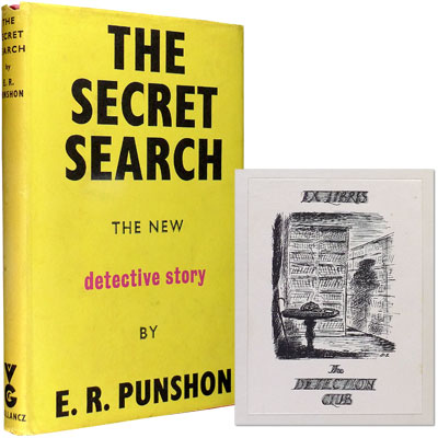 The Secret Search