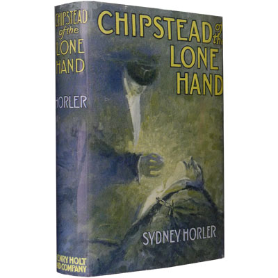 Chipstead of the Lone Hand