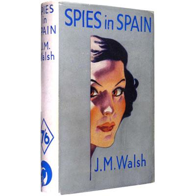 Spies in Spain