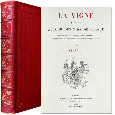 La Vigne - Voyage Autour des Vins de France