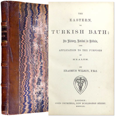 The Eastern or Turkish Bath