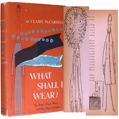 What Shall I Wear? The What, Where, When and How Much of Fashion