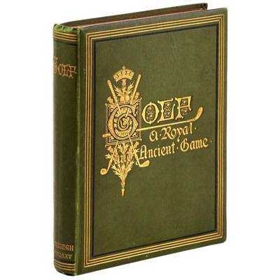 Golf: A Royal & Ancient Game