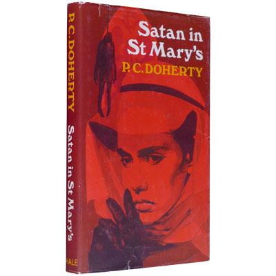 Satan in St Mary's