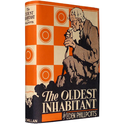 The Oldest Inhabitant. A Comedy