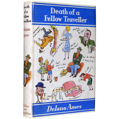 Death of a Fellow Traveller