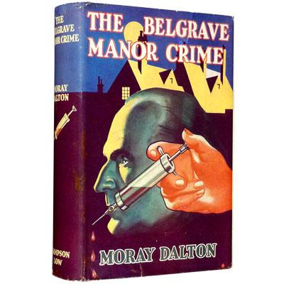The Belgrave Manor Crime