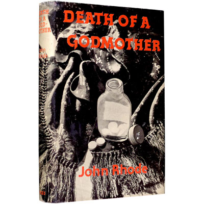 Death of a Godmother