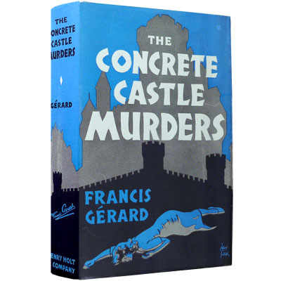 The Concrete Castle Murders
