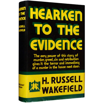 Hearken to the Evidence