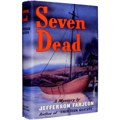Seven Dead